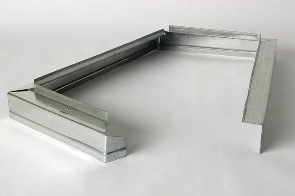 Miami Tech Inc Sheet Metal Frame